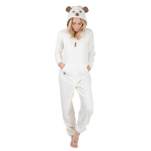 Puppy Dog Onesie – Adult – Women s  d954b037095f